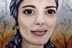 Ritratto di Elisa